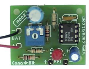 CANCK002 - Main