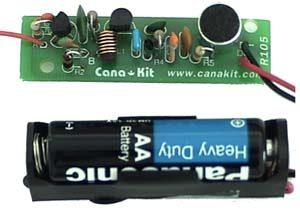 CANUK105 - Main