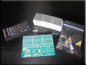 CKH001 - Parts