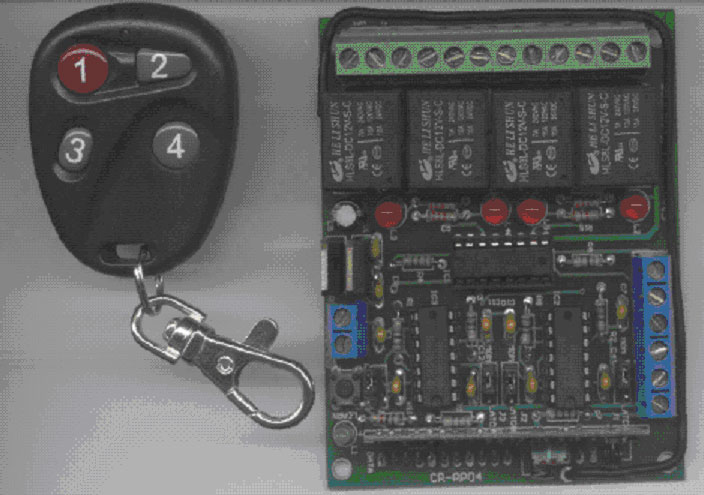 Hd4bo Main: 4 Channel Momentary Remote Wiring Diagram At Eklablog.co