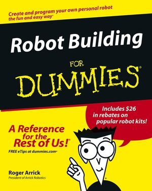 Robot Building Fore Dummies