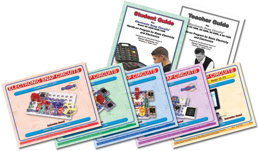 SC750R - Manuals