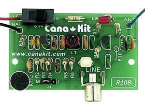 CANCK108 - Main