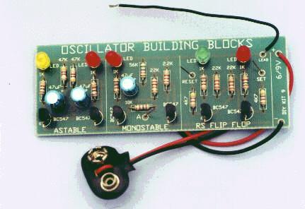 CK1100 - Main