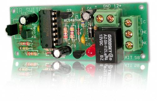 CK1600 - Main