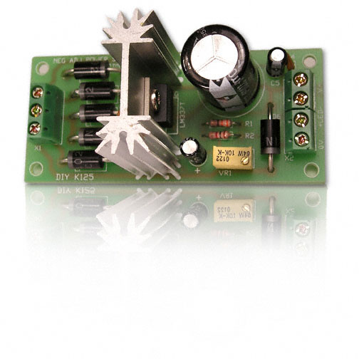 Tlc497cn Negative Supply Generator Powersupplycircuit Circuit