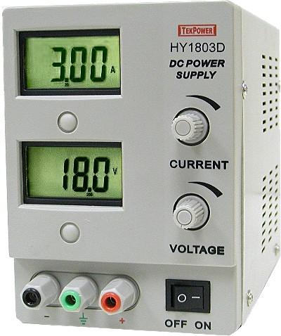 HY1803D - Main