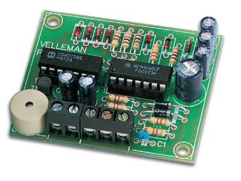 VEK3505 - main