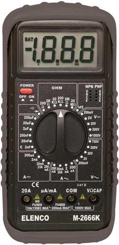 M2666k - Main