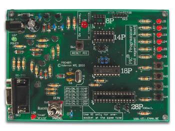 VEK8048 - Main