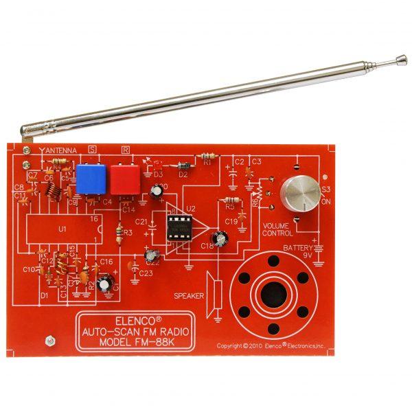 FM88K-Main