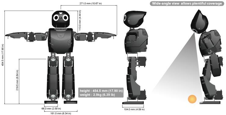 RobotisOP2-3