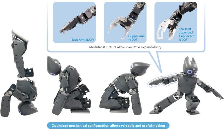 RobotisOP2-5