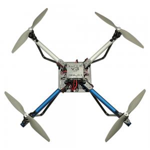 Parallax Elev 8 V3 Quadcopter