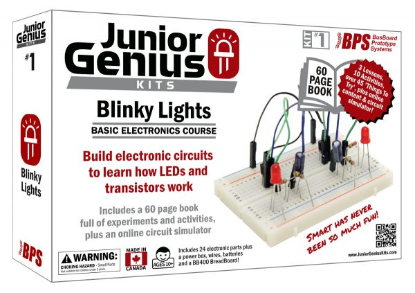 Blinky Lights 01-JRG01-KIT_RetailBoxFront