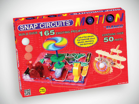 Home electronic kits science labs electronics trainers snap circuits green energy solutioingenieria Image collections